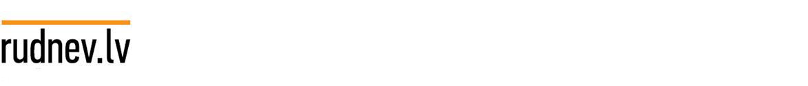 Виталий Руднев • общественный деятель - Общественный деятель из Латвии — Виталий Руднев